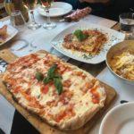 【ローマ大学院生が語る】イタリアで安くて美味しいグルメを楽しむ方法