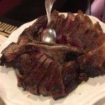 【フィレンツェで絶対に食べてほしい】フィレンツェ風ステーキが食べれるお店: Ristorante La Maremma